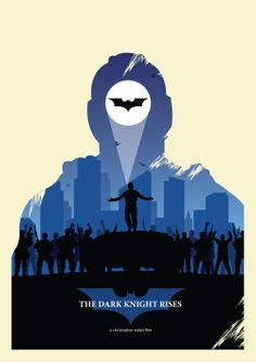 The Dark Knight Rises - Ryan Cornyn