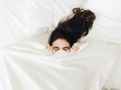 • sleep •