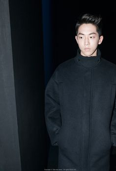 seodawoon: 2014. F/W SEOUL FASHION WEEK.the studio K.