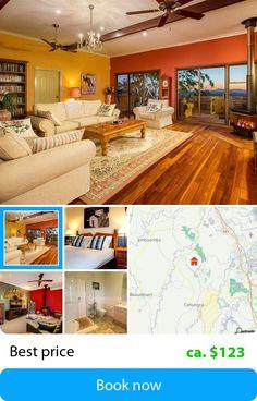 Avocado Sunset B&B (Tamborine Mountain, Australia) – Book this hotel at the cheapest price on sefibo.