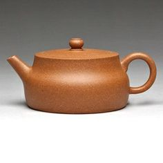 Full Handmade Purple Clay Teapot Yixing Zisha Teapot