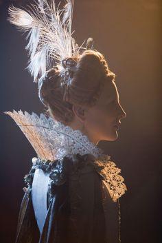 Elisabeth the golden Age - Cate Blanchett