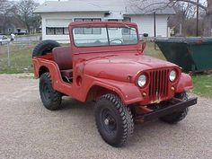 willys jeep - Google Search