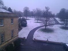 oxford en febrero... foto tomada por ken o'donnell  allá voy, pero en mayo