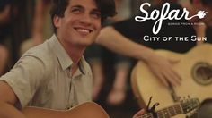 City of the Sun - Intro (The xx cover) | Sofar New York