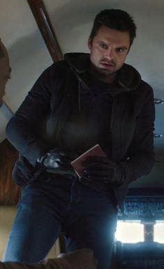 Marvel Actors, Marvel Characters, Marvel Dc, Sebastian Stan, Bucky Barnes Aesthetic, Steel Blue Eyes, James Barnes, Winter Soldier Bucky, Man Thing Marvel