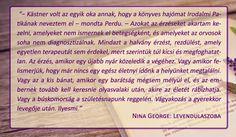 Nina George: Levendulaszoba - Deszy könyvajánlója