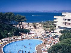 My favourite place to go with the family.. Cap Salou, Spain