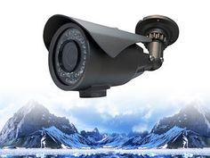 PBHDI-22M2812D, CCTV Star 2.1 Mega Pixel HD-SDI 1080 Security Varifocal IR Bullet CCTV Camera