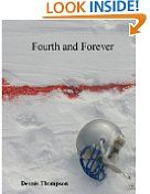 Free Kindle Book -  SPORTS FICTION - FREE -  Fourth and Forever