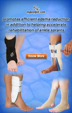 """Helps to provide an extra level of support to help prevent ankle  Sprains"""