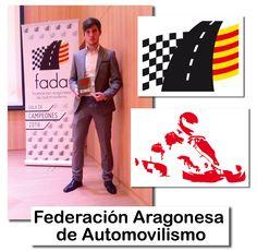 RAFA ÁLVAREZ. ¡Felicidades Campeón! PODIO 3er Casificación en el Cameponato de Aragón - Serie Rotax 2016 ZUERA. http://www.fada.es/pruebas/resultados/2016/242