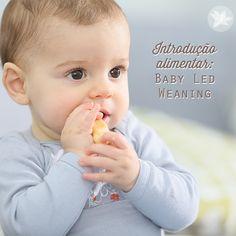 Você conhece o método Baby Led Weaning - BLW (desmame liderado pelo bebê)? No BLW a transição alimentar para sólidos é realizada de forma natural acompanhando as necessidades orgânicas e habilidades motoras do bebê. Veja como funciona o método!