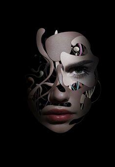 Portfolio Workby Dimitris Evagelou