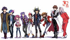 Yu Gi Oh 5d's, Yo Gi Oh, All Anime, Me Me Me Anime, Yu Gi Oh Zexal, Yugioh Yami, Yugioh Collection, Monster Cards, Cartoon Crossovers