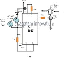 How to Make a Cell Phone RF Signal Detector Circuit – A Simple ...