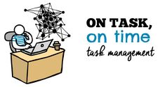 On Task and On Time – Task Management  via Arras People