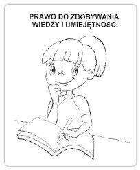 Znalezione obrazy dla zapytania prawa dziecka kolorowanka Smurfs, Fictional Characters, Google, Portal, Fantasy Characters
