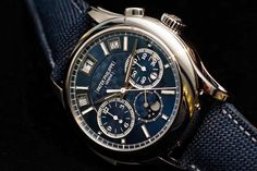 Only Watch 2017 Charity Watch Auction Results  from PROFESSIONALWATCHES