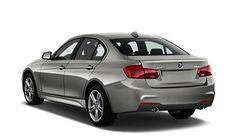 2017 BMW 340i xDrive Sedan Review