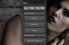 PLUGINS_Halftone Creator