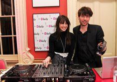Alex James Photo - MyDaily.co.uk - Launch Party