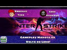 Counter Strike Global Offensive - Mata mata da volta do Lord! | Blog Vii...