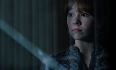 Holly Taylor as Paige in The Americans