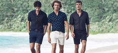 Wearing shorts is one of menswear's most notorious booby traps but there are ways to bare your legs and look stylish. Here's the definitive guide to key shorts styles, how each of them should fit, and the best men's shorts you can buy today