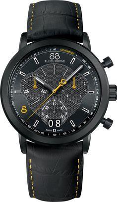 @88rdr Watch Double 8 Origin 45mm Mens #add-content #bezel-fixed…