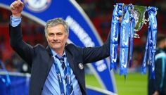 Mourinho Not Getting Over Himself With Chelsea's Champions League Win