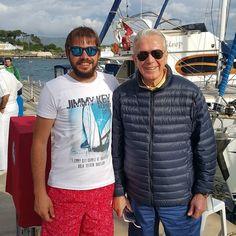 17.Tanju Okan yelken yarışlarına uğur dündar'da geldi...#izmir#urla#iskele#yelken#deniz#liman#ugurdundar#yacht#sail#sailing#sailboat#sailors#rüzgar#tanjuokan#tanjuokanyatyarışları by atakanozcan