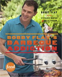Recipes from Bobby Flay's Barbecue Addiction - This is a lot for me to say but I actually like Bobby Flay in this new tv series. He's not arrogant or cocky. His creative skills are on full display.
