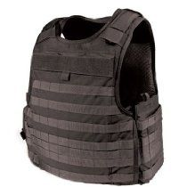 Blackhawk, S. Cutaway Tactical Armor Carrier, Nylon, Xl, Black S. Police Lights, Tactical Armor, 3d Mesh, Tactical Clothing, Cutaway, Stuff To Buy, Shopping, Clothes, Black