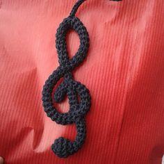 """""""La clave de sol. #amigurumi #crochet #handmade #hechoamano #amigurumis #ganchillo"""""""