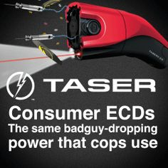 Free shipping on TASER C2 devices!  Support our business and Women's Firearms education by buying through this link.