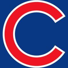 Chicago Cubs cap logo
