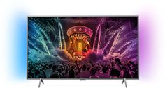 Philips 43PUS6401 - цена и характеристики | Plasico IT Superstore