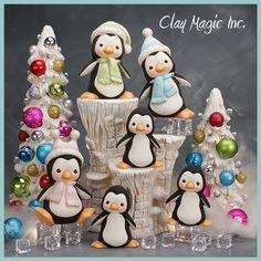 Clay Magic - Home