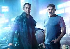 Blade Runner 2049 to Feature Replicant from Original Film