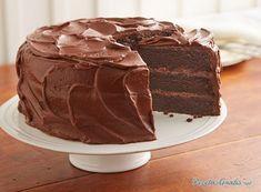 recetas de cocina (torta de chocolate)facil de hacer - Taringa!