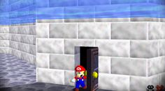 Speedrunners Finally Pull Off The 'Holy Grail' Of Mario 64 Glitches