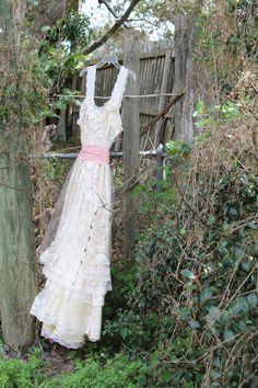 Caroline custom balance -Wedding dress and bolero