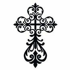 Celtic cross #tattoosforwomenmeaningful