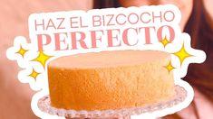 Nake Cake, Drip Cakes, Chef Recipes, Vanilla Cake, Desserts, Videos, Food, Vanilla Sponge Cake, Easy Food Recipes