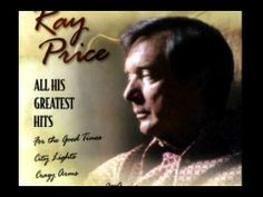 You're the Best (That Ever Happened To Me) - Ray Price
