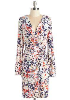 Vibrance and For All Dress   ModCloth.com