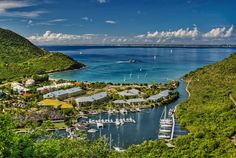 St Martin Anse Marcel by JD's Photography, via Flickr