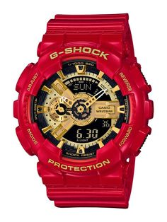 Casio Baby-G Womens Business & Casual Watch G Shock Watches, Casio G Shock, Sport Watches, Best Watches For Men, Cool Watches, Men's Watches, Dream Watches, New G Shock, Casio Protrek