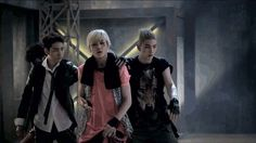 Minden ami K-pop: NU'EST